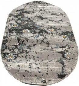 Синтетический ковер Pesan W4017 L.Grey-Blue