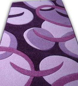 Синтетичний килим Martez 12288 , VIOLET