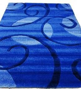 Синтетическая ковровая дорожка Raduga 12277 , BLUE