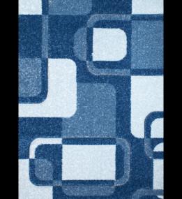 Синтетичний килим Raduga 307 , BLUE