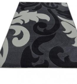 Синтетический ковер Rixos F108A grey