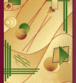 Синтетический ковер Selena 347 , RED