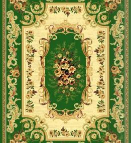Синтетический ковер Selena 349 , GREEN