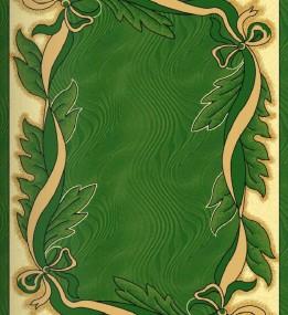 Синтетический ковер Selena 788 , GREEN