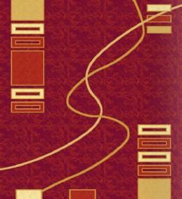Синтетический ковер Selena 1189 , RED