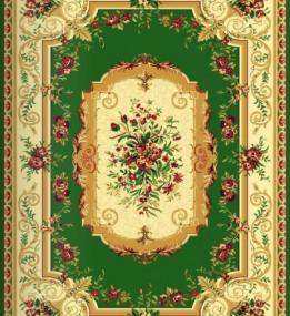 Синтетический ковер Selena 3 062 , GREEN