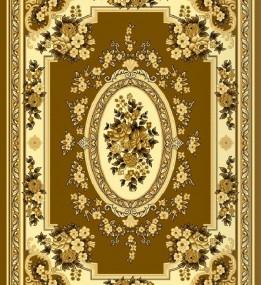 Синтетический ковер Selena 5750 , BROWN