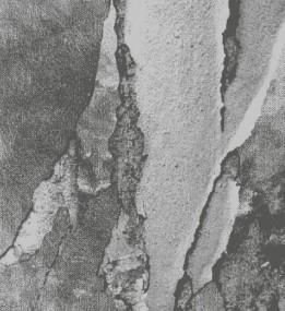 Синтетичний килим Shine Adad Grafit