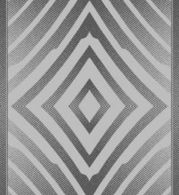 Синтетический ковер Shine Anteusz Grafit