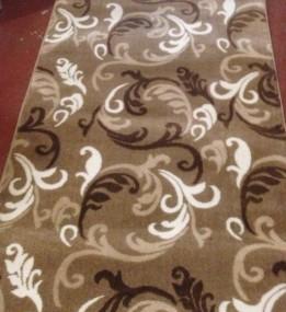 Синтетическая ковровая дорожка Singapur 9 580 , SAND