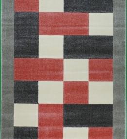 Синтетический ковер Soho 1603-16821