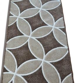 Синтетический ковер Soho 1594-15044