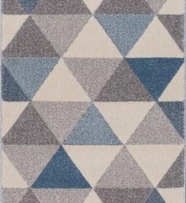 Синтетичний килим Soho 1603-16811