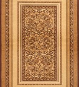 Синтетический ковер Standard Aralia Bez
