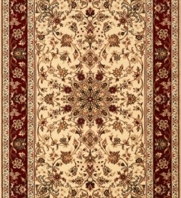Синтетичний килим Standard Samir Krem