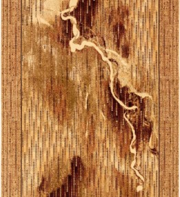 Синтетический ковер Standard Verbena Piaskowy