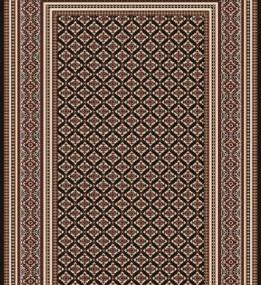 Синтетический ковер Standard Apium Czarny