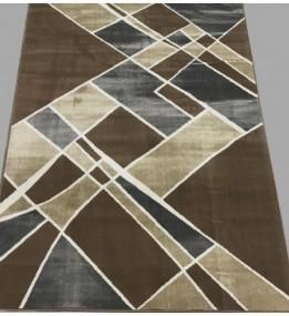 Синтетический ковер Structure 35015/363