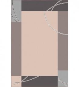Синтетический ковер Structure 35011-193