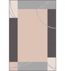 Синтетический ковер Structure 35011-199