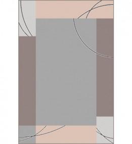 Синтетический ковер Structure 35011-633