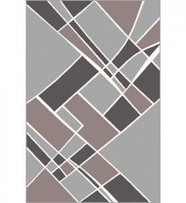 Синтетический ковер Structure 35015-696