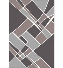 Синтетический ковер Structure 35015-939