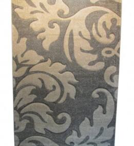 Синтетический ковер Sumatra (Суматра) C586A fume
