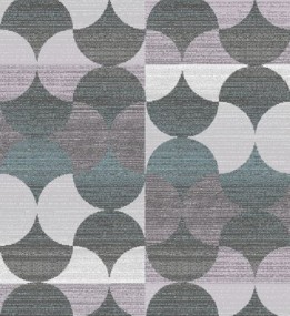 Синтетический ковер Touch Padus Fiolet