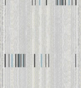 Синтетический ковер Touch Plura Szary