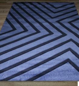 Синтетический ковер Tuna New 5789A blue
