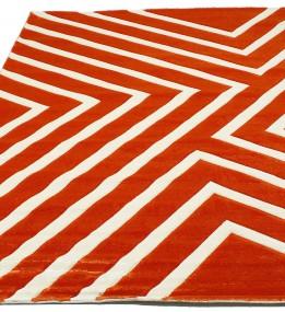 Синтетичний килим Tuna New 5789A orange