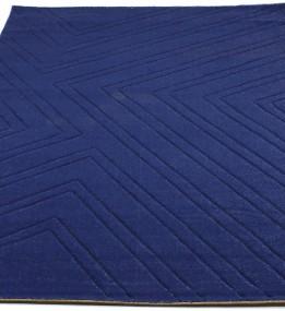 Синтетический ковер Tuna New 5789B blue