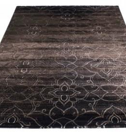 Синтетический ковер Vogue 9854A BLACK-P.L.BEIGE