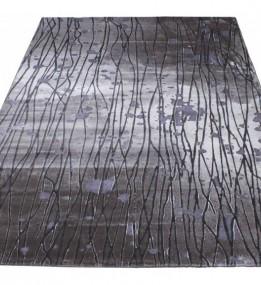 Синтетический ковер Vogue 9896A D.BEIGE-D.GREY