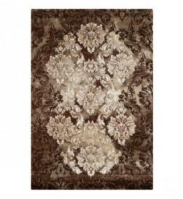 Синтетичний килим Vogue AG29A brown-d.beige
