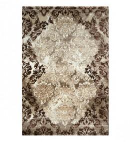 Синтетичний килим Vogue AG29A d.beige-l.beige