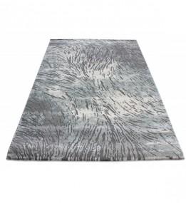 Синтетический ковер Zara W3983 Grey-L.Beige