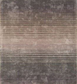 Ковер из вискозы Holborn Stripe Lunar