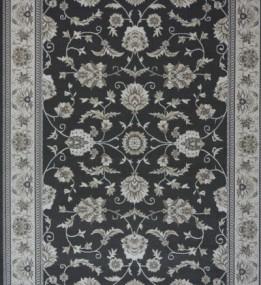 Шерстяной ковер Alabaster  Farum graphite