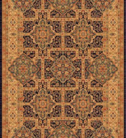 Шерстяной ковер Antigue 6311-53411