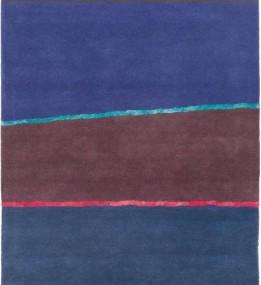Шерстяной ковер 123531