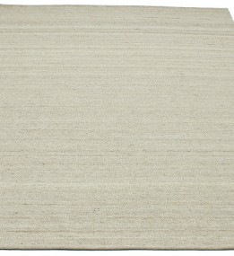 Шерстяний килим NAT DHURRIES lt. grey - высокое качество по лучшей цене в Украине.