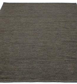 Шерстяний килим VINTAGE UNI MIX charcoal - высокое качество по лучшей цене в Украине.