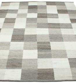 Шерстяний килим CHECKER natural - высокое качество по лучшей цене в Украине.
