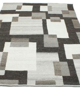 Шерстяний килим OVER LAP dark - высокое качество по лучшей цене в Украине.