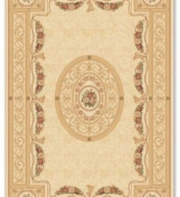 Шерстяной ковер Elegance 208-50653 - высокое качество по лучшей цене в Украине.