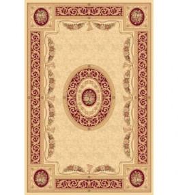 Шерстяной ковер Elegance 208-50633