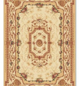 Шерстяной ковер Elegance 212-50635