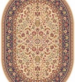 Шерстяной ковер Elegance 2755-50633